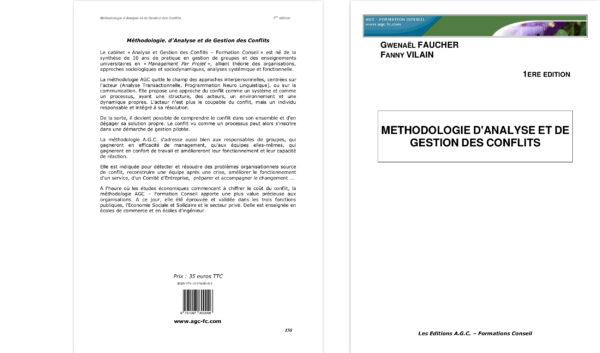 PUBLICATION - Méthodologie AGC 2006 - 2012